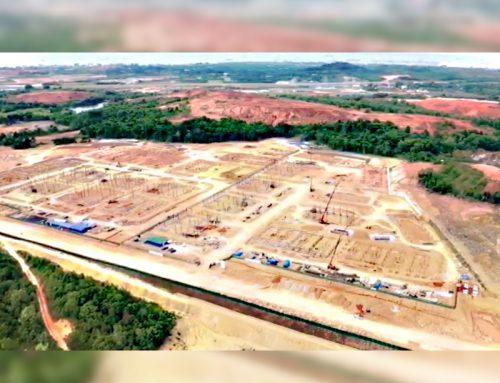 Pengerang Eco-Industrial Park @ Johor